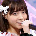 西野七瀬のガリガリが電影少女で判明!笑顔が不自然でも激カワ?