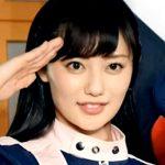 パトレンジャーのパトレン3号、女優は奥山かずさ!可愛い動画一覧