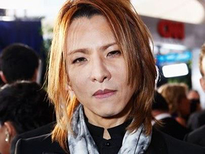 工藤静香 YOSHIKI