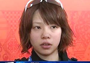 高木美帆 姉