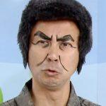 護得久栄昇先生の正体!素顔や本名は?ちゃめ、チンダミの意味!