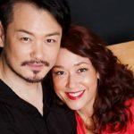 リリコと小田井涼平の離婚歴や子供の有無!年齢差と馴れ初めは?