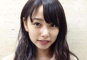 桜井日奈子 昔の写真