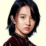コウキ(キムタク次女)がモデルで黒い!唇と目が似てるパーツ?