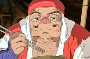 小林薫 ジコ坊