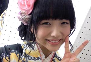 久田莉子 NMB48