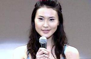 金子恵美 若い頃