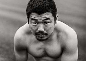 田中史朗 筋肉
