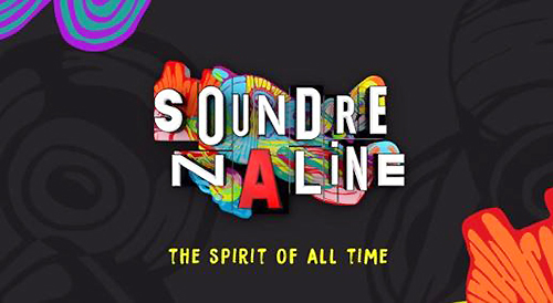 soundrenaline メール